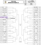 球春到来!! 愛知県知事杯争奪春季大会 組合せ決定!!
